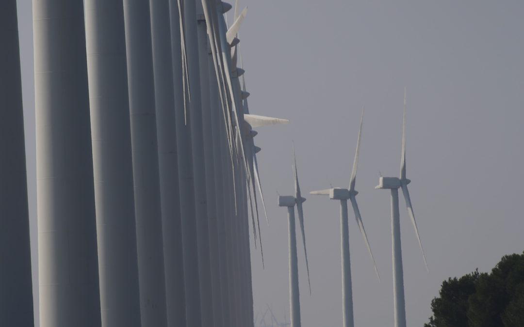 El nuevo Boom energético
